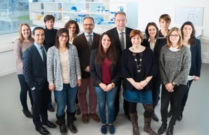 Inoviem Scientific à Strasbourg affiche de grandes ambitions dans le domaine pharmaceutique et biotechnologique