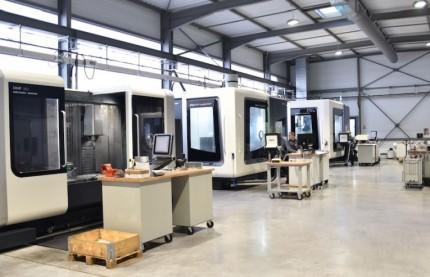 Dans le Doubs,  ITB Innovation investit 3,5 millions d'euros pour faire décoller ses solutions de bridage