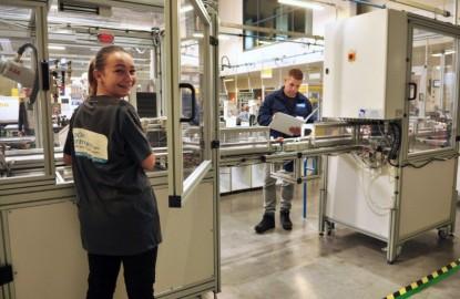 Le pôle de formation de l'UIMM Lorraine investit dans les technologies de l'usine du futur