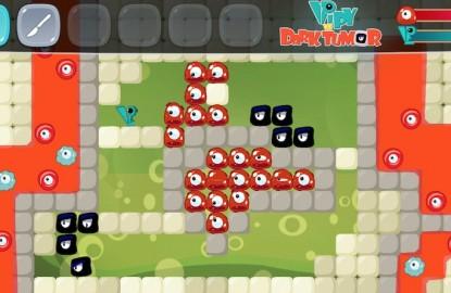 Method in the Madness et l'Ircad créent un jeu vidéo pour les enfants malades