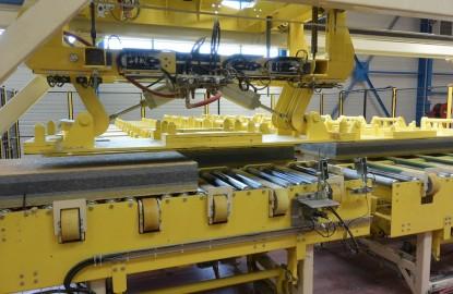 Le fabricant d'isolants Knauf investit 5 millions d'euros dans son usine de Haute-Saône