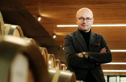 Pourquoi le négociant multi-vignobles Laurent Delaunay de la maison Badet Clément rachète sa marque familiale Edouard Delaunay