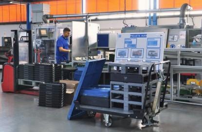 Le mosellan ZF Lemförder Metal investit 2,5 millions d'euros pour fournir Audi