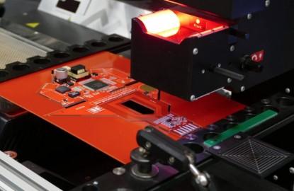 L'Alsacien Proto-Électronique dématérialise le prototypage et recrute