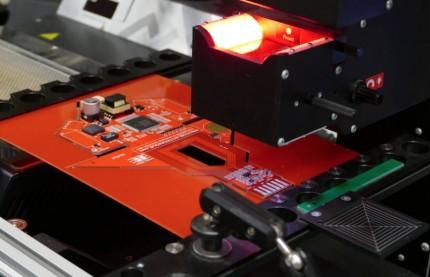 L'Alsacien ProtoÉlectronique dématérialise le prototypage et recrute