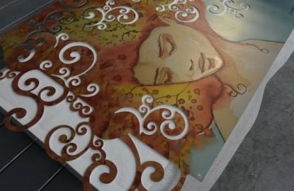 Multinuances veut sublimer le métal en objets de décoration