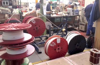 Les transformateurs Meng investissent 2 millions d'euros dans une nouvelle usine en Alsace