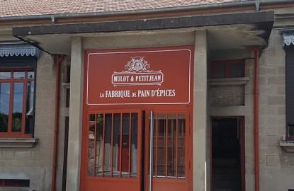 60, le best of : Mulot et Petitjean ouvre à Dijon un espace muséographique dédié au pain d'épices