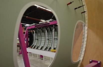 Novae Aerospace Industry, ou le spectaculaire redressement d'un avionneur historique de Reims