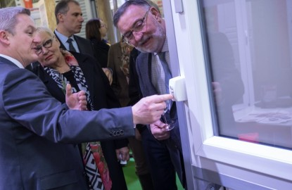 Ils innovent en Bourgogne - Franche-Comté et dans le Grand Est : Venathec, groupe PM et Gemecod