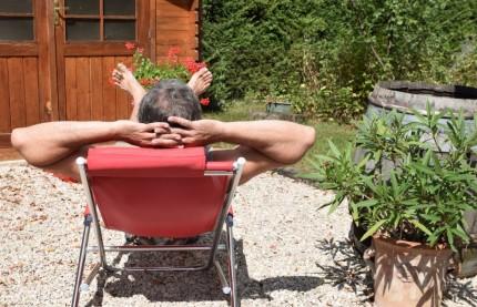 Eloge de la paresse, source d'imagination, de créativité et de plaisir de vivre
