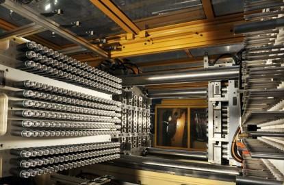 Le plasturgiste Nantais SGT investit près de 20 millions d'euros dans une seconde usine de préformes à Chalon-sur-Sâone