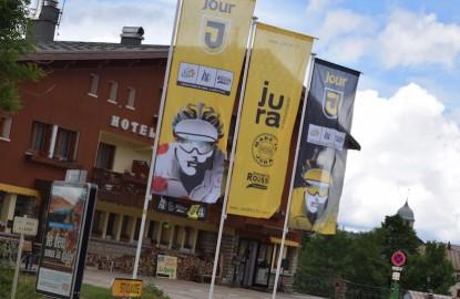 Étape du Tour de France ce 8 juillet, la station des Rousses investit 25 millions d'euros jusqu'en 2020