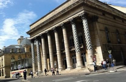 Dijon et Metz portent à quatre le nombre de métropoles dans l'Est