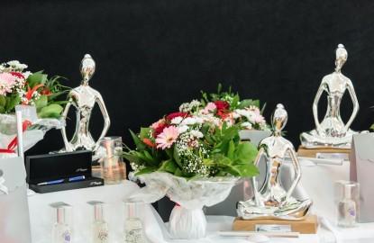 Les nominées des Trophées Les Femmes de l'Economie dans le Grand Est