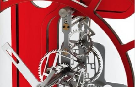 L'horloger Utinam veut passer du modèle start-up à celui de PME