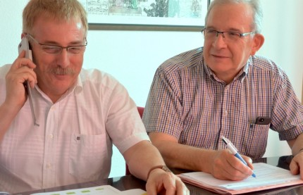 La Vallée de l'Energie change de président avec Dominique Balduini et se projette jusqu'à 2020