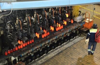 Verallia investit 20 millions d'euros dans la modernisation de son usine près d'Epernay