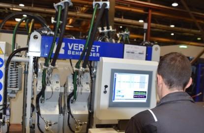 Pourquoi le fabricant dijonnais de machines-outils Vernet-Behringer séduit une large clientèle dans la région Grand Est