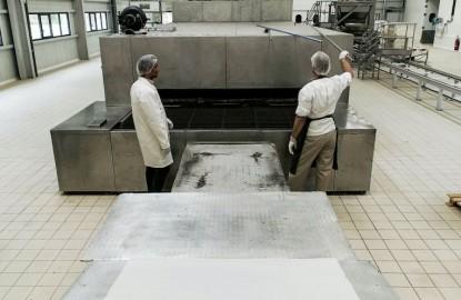 Fortwenger, fabricant alsacien de pains d'épices et de biscuits, agrandit son site de production à Ensisheim