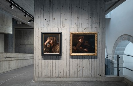 Le musée des Beaux-Arts et d'Archéologie de Besançon tout beau tout neuf pour accueillir Emmanuel Macron
