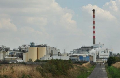 En Lorraine, la soudière Novacarb attend toujours le feu vert pour sa centrale biomasse, un projet de 65 millions d'euros