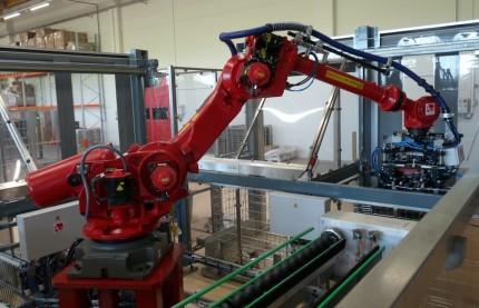 Salon BE 4.0 les 20 et 21 novembre à Mulhouse : « Dès qu'il existe un outil de production, on peut mettre du 4.0 »