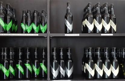 En croissance exponentielle, la Brasserie de Vézelay investit 1,5 million d'euros pour augmenter ses capacités de production
