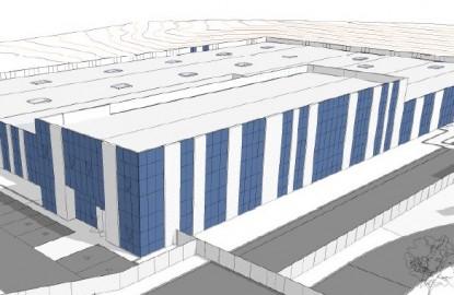 Le groupe MCGP implante un atelier de joaillerie de luxe sur 7.000 m2 à Besançon