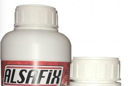 Ils innovent : Alsafix remplace le ciment par une mousse en polyuréthane et Redberry traque les bactéries à grande vitesse
