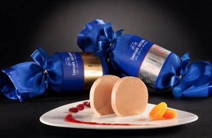 La maison alsacienne de foie gras Feyel & Artzner se diversifie dans les plats cuisinés et monte en gamme