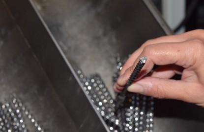 Le fabricant de forets Diager investit plus de 8 millions dans le Jura et embauche