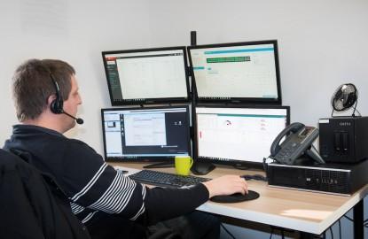 Le Jurassien Acadir développe la maintenance prédictive pour les parcs informatiques selon une technologie née aux USA