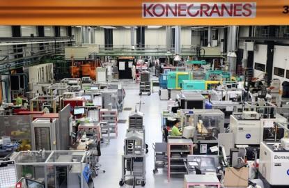 Spécialiste du moulage par injection métallique dans le Doubs, Alliance en pole position pour la fabrication métallique 3D