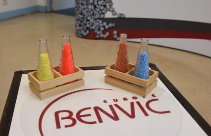 Le plasturgiste dijonnais Benvic se lance à fond dans la croissance externe, la diversification et investit 4 millions d'euros