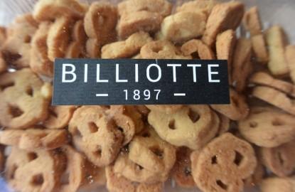 Depuis le Pays de Montbéliard, la Biscuiterie Billiotte se lance dans une franchise