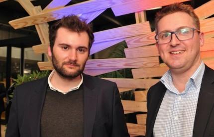 A Metz, le groupe bancaire BPCE inaugure son espace d'accélération numérique 89C3