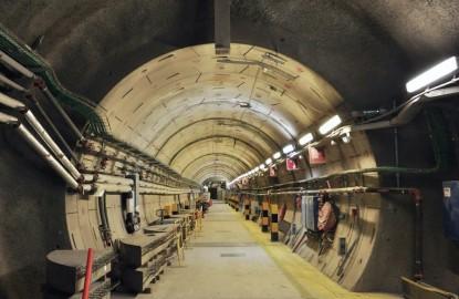 A Bure, l'Andra perfectionne son projet de stockage des déchets nucléaires dans son laboratoire grandeur nature