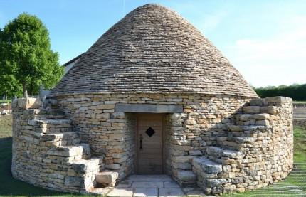 Le musée des Maisons comtoises de Nancray raconte la vie paysanne d'hier et de demain jusqu'aux portes de l'Alsace