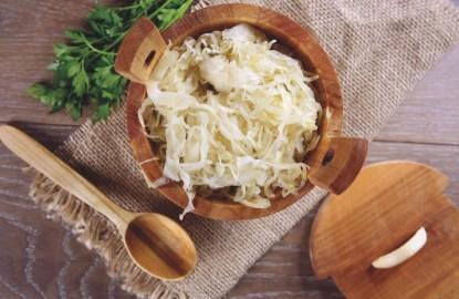 Forte de l'IGP Choucroute d'Alsace, la choucrouterie Le Pic pense doubler ses ventes à l'export