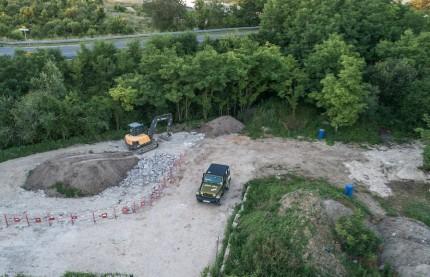Concept Formations délivre les permis de conduire des engins de chantier et de manutention