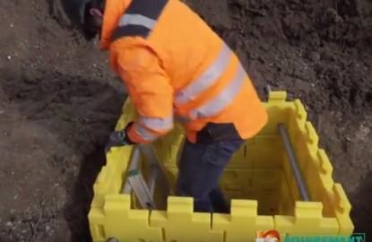 Ils innovent  : Btd Systems pour la sécurisation des chantiers de fouille et DTAMedical pour le traitement des plaies difficiles