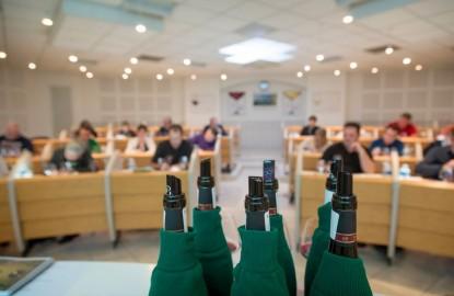 « L'Ecole des vins de Bourgogne ouvre les portes d'un monde d'émotions et de sensations en faisant aimer toute une région »