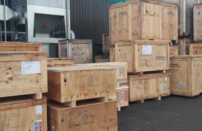 Le fabricant d'emballages industriels en bois EILS investit et embauche
