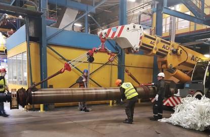 De croissances externes à développements internes, ErgoDéveloppement fédère l'équipement industriel du Sud-Alsace