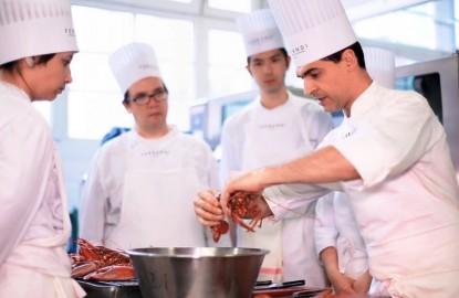 Pourquoi la ville de Dijon attire les écoles de cuisine de renom