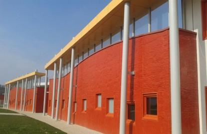 Le Jurassien GCP Applied Technologies (GCPAT) rend les bétons plus performants et plus esthétiques