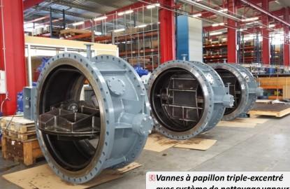 En Saône-et-Loire, Buracco ouvre à fond les vannes de l'innovation, de l'investissement, du recrutement et des circuits courts