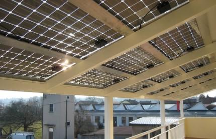 Hydro Alsace et ses partenaires solaires se placent dans le peloton de l'après-Fessenheim