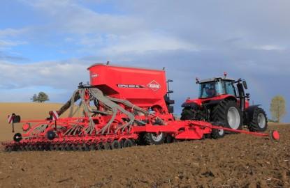 Le fabricant alsacien de machines agricoles Kuhn annonce une croissance à deux chiffres pour son 190ème anniversaire